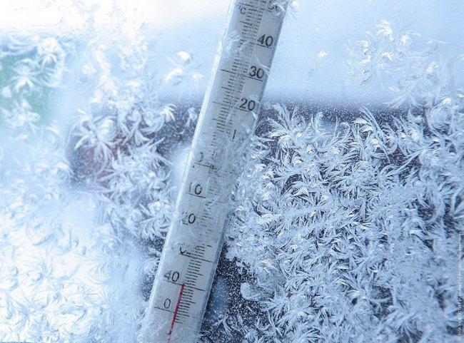 Вот я и думаю: Может зима будет суровой?