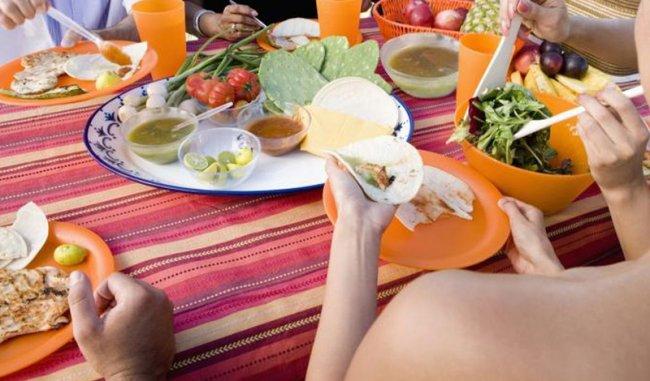 7 секретов ускорения метаболизма.