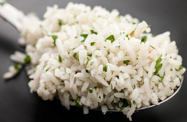 Самые распространенные ошибки в приготовлении риса.
