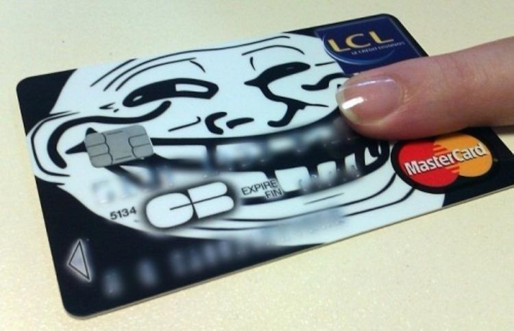 Картинки для банковской карты прикольные, новые