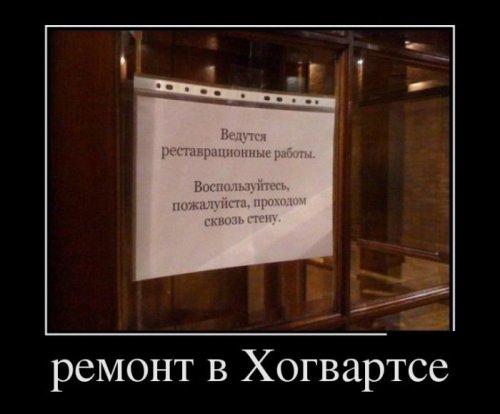 Подборка демотиваторов (14.02.19)