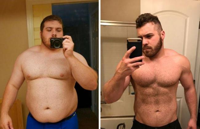Как новый русский похудеть решил