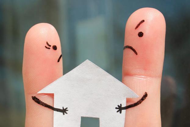 На что способна обиженная жена после развода