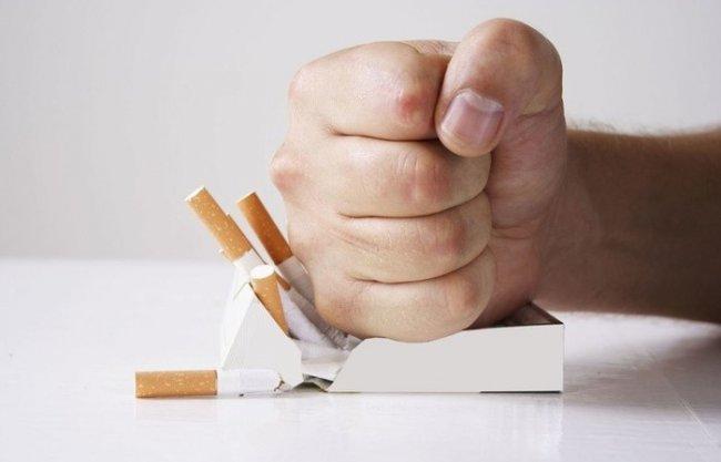 Как бросить курить и круто изменить свою жизнь